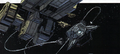 HFoR-Iliad hanging the UNSC Dartmouth.png