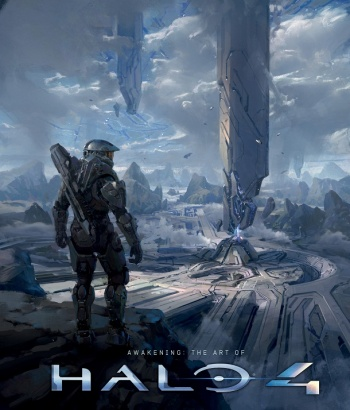 Awakening The Art of Halo 4 cover.jpg