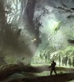 H4 Concept Forerunner planet jungle fauna.jpg