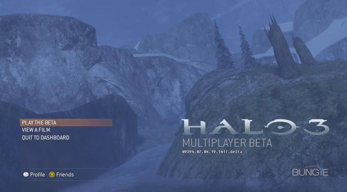 Halo 3 Matchmaking-Population