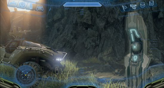 Halo 4 Interactive Guide Wikihalo
