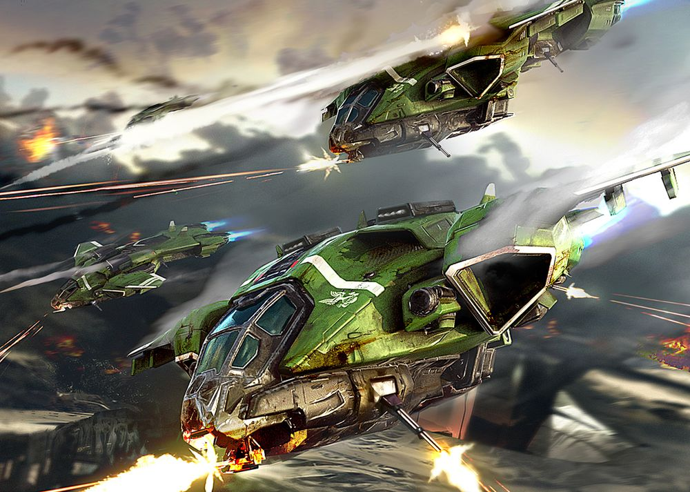 Chronique Canon Fodder The Art Of War S Wikihalo