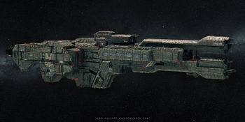 H2A-UNSC In Amber Clad 04 (by Davide Di Giannantonio).jpg
